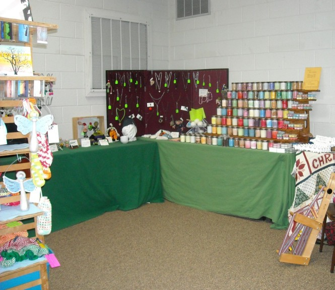 craft show cheboygan 11-28-15 010