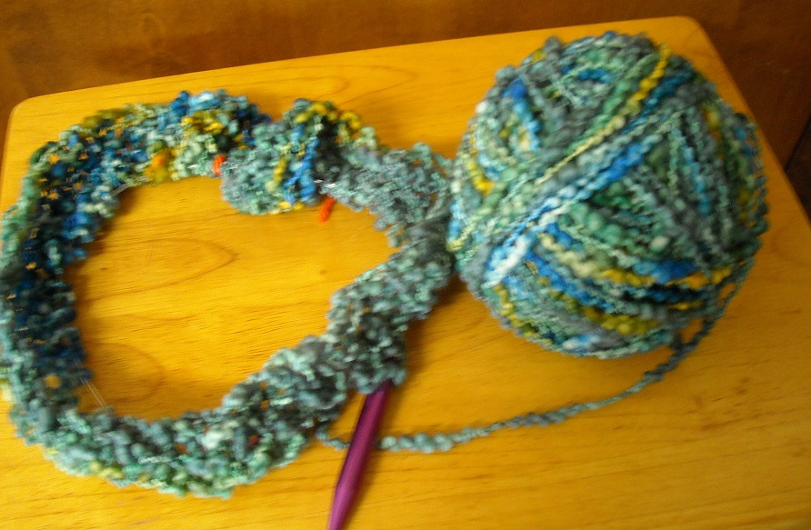 cowl started