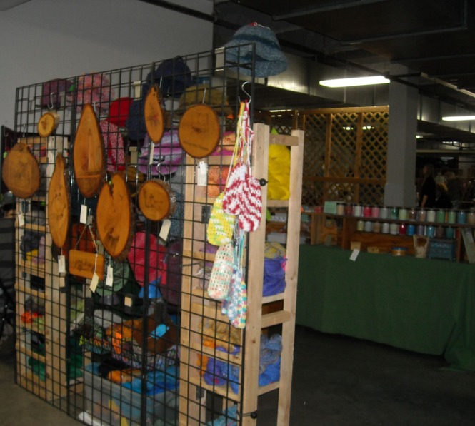 #5 Kalkaska Craft Show