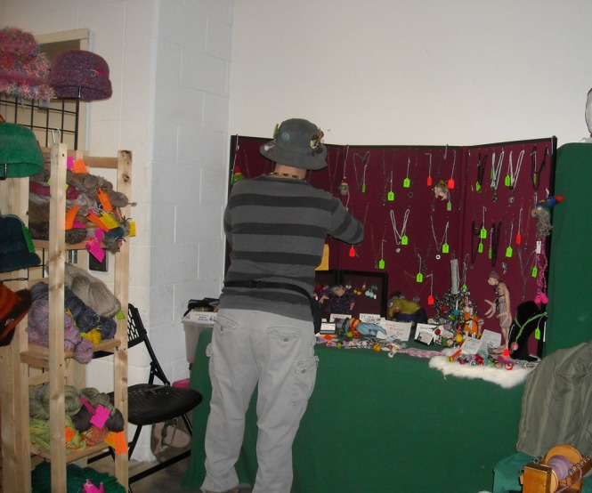 #10 Kalkaska Craft Show