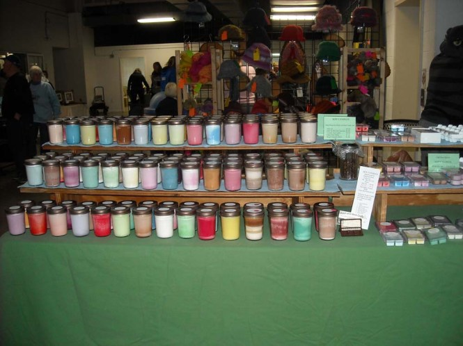 #8 Kalkaska Craft Show