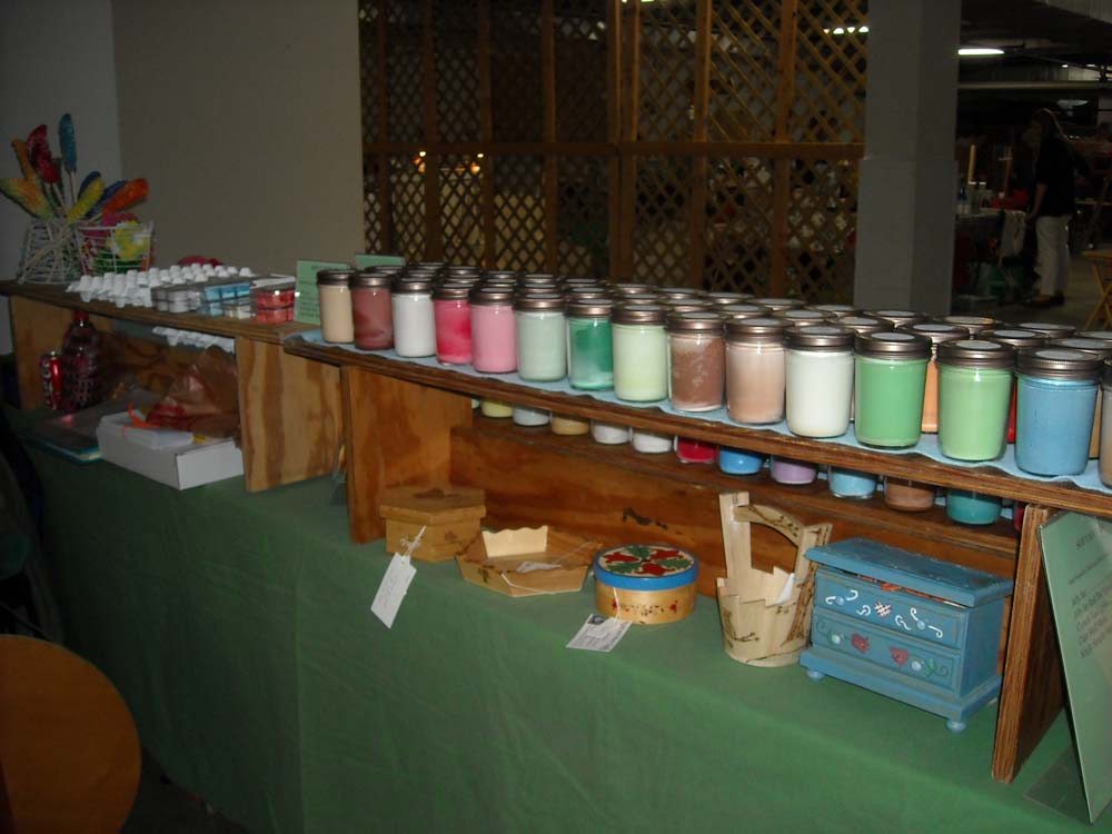 #9 Kalkaska Craft Show
