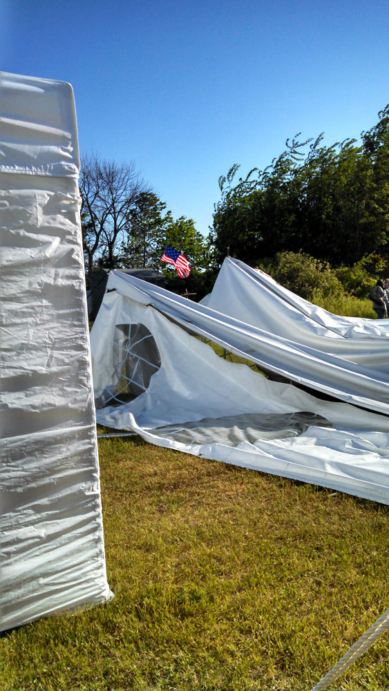 more of big tent