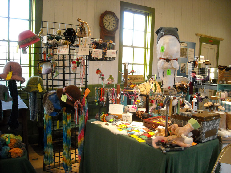 craft show display 4