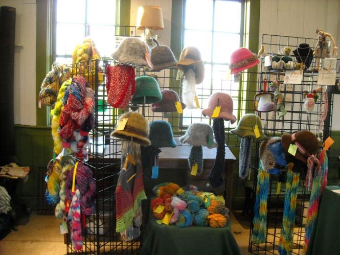 craft show display 3