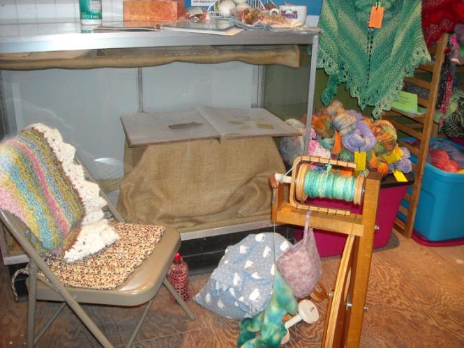craft show display part 1