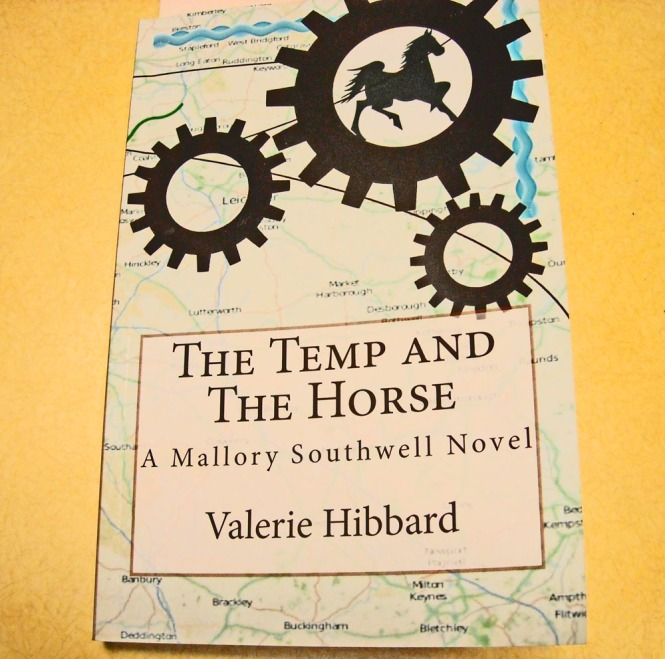 Book by Valerie Hibbard
